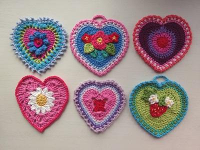 Creative Hearts Yarndale