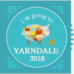 Yarndale