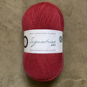 Hope Yarn - Cherry Drop