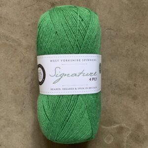 Hope Yarn - Chocolate Lime